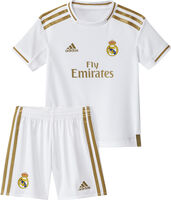 Mini Kit Real Madrid