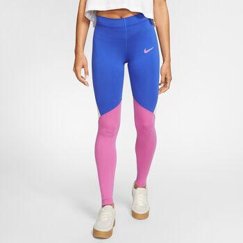 Nike Mallas Sportswear Women's Leggin mujer Azul