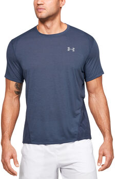 Under Armour Camiseta de manga corta Streaker 2.0 Shift hombre