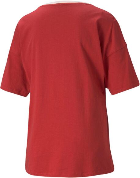 Camiseta manga corta Summer Stripes