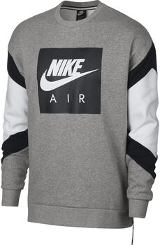 Nike Sportswear Air Crew Flc hombre