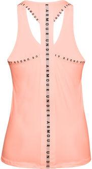 Camiseta de tirantes UA Knockout para mujer
