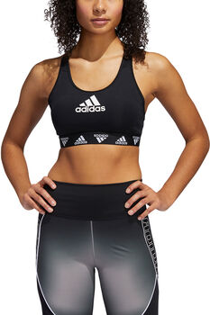 adidas Sujetador Don't Rest Alphaskin Badge of Sport mujer