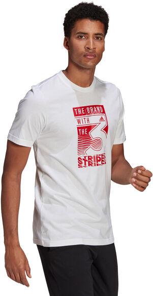 Camiseta Manga Corta Extrusion Motion