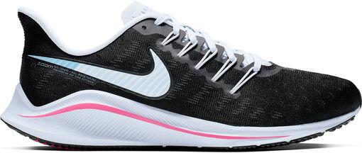 Nike - Zapatilla WMNS NIKE AIR ZOOM VOMERO 14 - Mujer - Zapatillas Running - Negro - 6