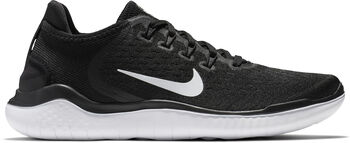 Nike  Free RN 2018 Mujer Negro