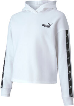 Puma Sudadera Amplified  FL G niño