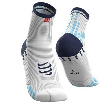 Compressport Calcetines Pro Racing Socks V3.0 Run High hombre
