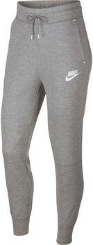 Nike W NSW TCH FLC PANT mujer Gris