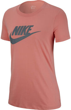 Nike Camiseta Sportswear mujer Rosa