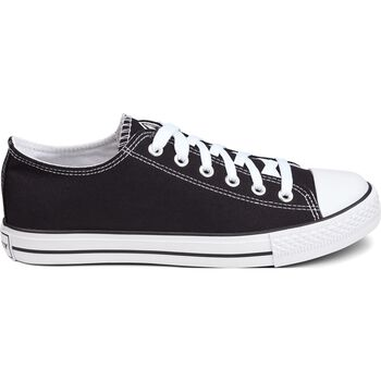 Firefly Canvas Low III Negro