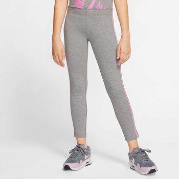 Nike Air niña Gris