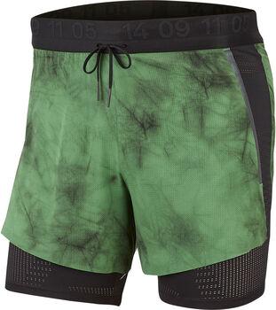 Nike ShortNK TCH PCK 2IN1 SHORT hombre Verde