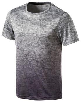 ENERGETICS Tibor ux Camiseta Fitness hombre Gris