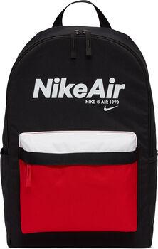 Nike Mochila NK HERITAGE BKPK - 2.0 NKAIR Negro