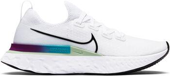 Nike Zapatillas running Epic React Pro Flyknit mujer Blanco
