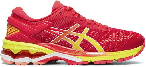 Asics - Gel Kayano 26 - Mujer - Zapatillas Running - 37?