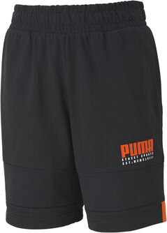 Pantalón Corto Alpha Jersey Shorts B