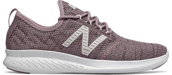 ee06aa2a088d2 New Balance Zapatillas para correr FuelCore Coast v4 mujer