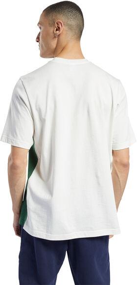 Camiseta Manga Corta Classics Linear