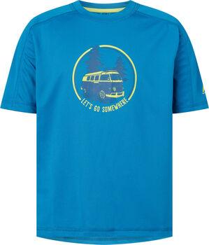 McKINLEY Camiseta de manga corta Corma jrs