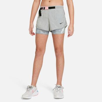 Nike Pantalón Corto Tempo niña