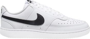 Nike Zapatilla COURT VISION LO hombre Blanco