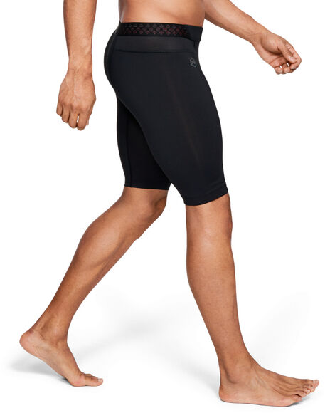 Pantalón corto de compresión UA Rush
