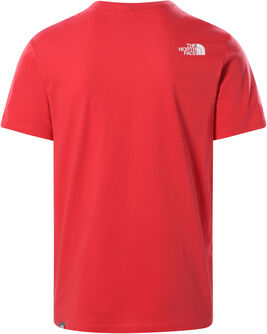 Camiseta Manga Corta Rust 2