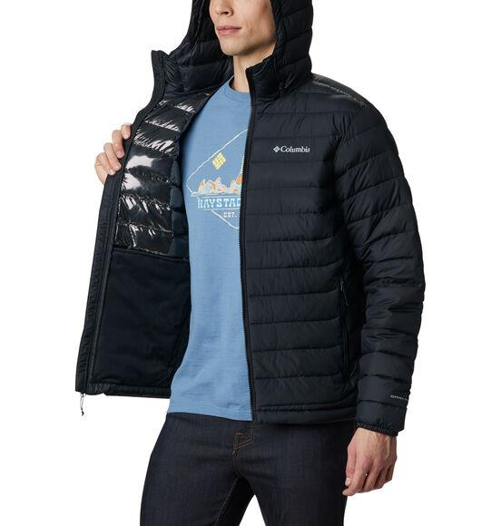 Chaqueta Powder Lite Hooded Jacket