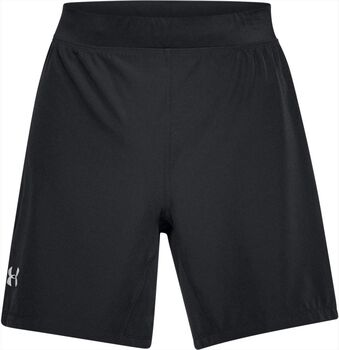 Under Armour Speedpocket Swyft hombre Negro
