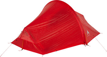 McKINLEY QNTUM 10.2 Rojo