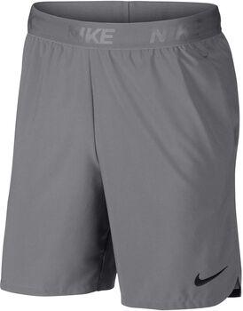Nike Flex Shorts Vent Max 2.0 Hombre Gris