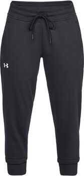 Under Armour Good Europe Fleece Crop mujer