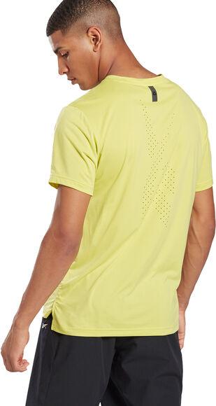 Camiseta Manga Corta Perforated