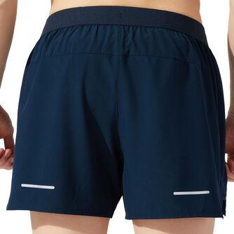 Pantalón corto de running ASICS Road