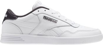 Reebok Royal Techque T LX Mujer Blanco
