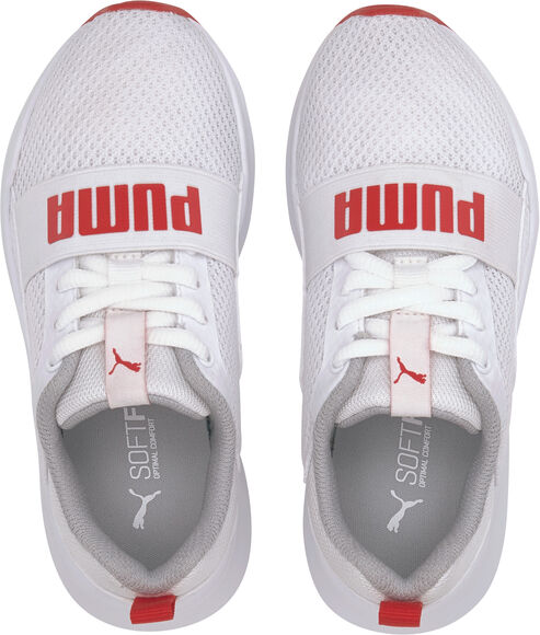 Zapatilla Puma Wired PS