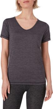 ENERGETICS Camiseta Manga Corta Gaminel 3 mujer Gris