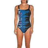 Bañador Bodylift arena para mujer Diana copa b