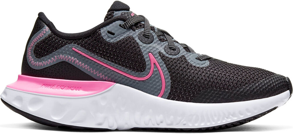 Nike - Renew Run - Unisex - Zapatillas Running - 36