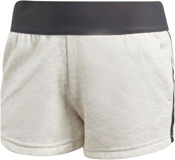 adidas Sport ID Shorts Mujer Blanco