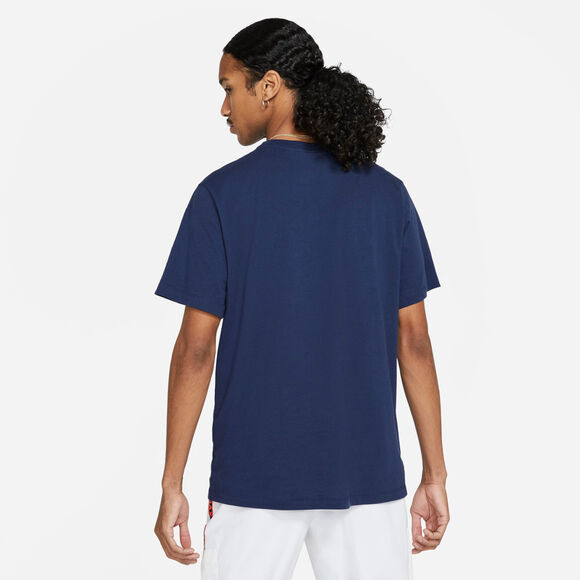 Camiseta Manga Corta Swoosh
