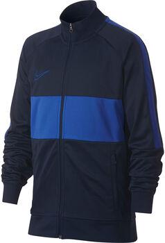 Chaqueta de fútbol Nike Dri-FIT Academy niño