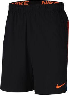 Pantalón Corto Flex Short