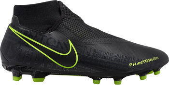 Nike Zapatilla OBRA 3 ACADEMY DF MG hombre Negro