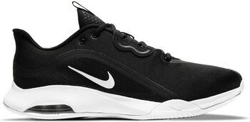 Nike Zapatillas tenis Court Air Max Volley hombre Negro