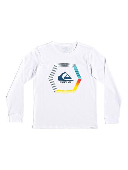 Camiseta m/l BLADREAMSLSYTH B TEES KVJ0
