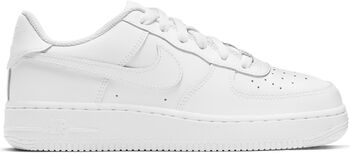 Nike Sneakers Air Force 1 Le niño Blanco