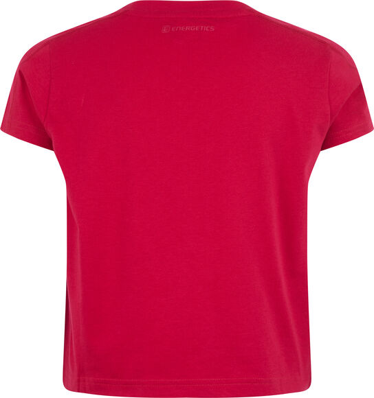 Camiseta manga corta Lorraille